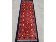 Индийская ковровая дорожка Afgan 121875