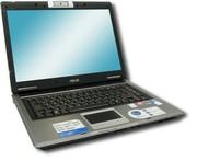 По запчастям ноутбук Asus F3S (разборка).