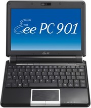По запчастям нетбук Asus Eee PC 901 (разборка).