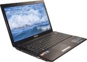 По запчастям ноутбук Asus K53U (разборка).