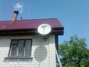 Спутниковое телевидение установка цены в Киеве