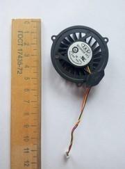 Кулер 6010H05F PF3 для ноутбуков MSI (б/у)