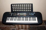 Продается синтезатор Yamaha PSR-79