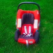 Продам автокресло-переноску Britax Romer Baby-Safe