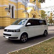 Микроавтобус пассажирский (  7  мест ) арендовать с водителем
