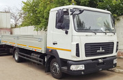 Новый грузовик МАЗ-4371N2-529-000 Зубренок