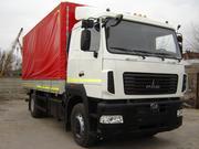 Новый грузовой автомобиль МАЗ-4371V2-521-000