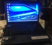Яркий игровой ноутбук Acer Aspire 6930G (батарея 1 ч.)