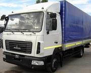 Новый грузовой автомобиль МАЗ-4371С0-521-000 Зубренок