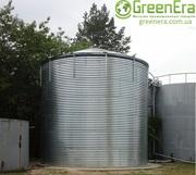 Резервуар для хранения Кас 50,  150,  200,  1000,  4000 м3