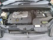 двигатель 2.0 CRDI на Хендай Туксон d4ea  27компре