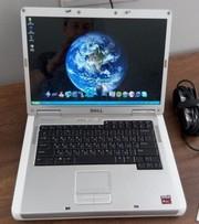 Ноутбук Dell Inspiron 1501 (в отличном состоянии).