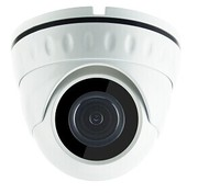 Новая 2 Mp 1080P металлическая видеокамера AHD / TVI / CVI / аналог