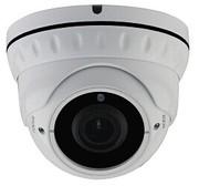 Новая 2 Mp 1080P вариофокальная видеокамера AHD / TVI / CVI / аналог