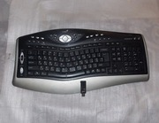 Клавиатура Genius ErgoMedia R800