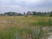 Ділянка землі для дачі в садовому товаристві на відстані 5 км від міської межі м. Київ
