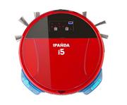 Робот пылесос Панда Panda i5,  Оригинал! Гарантия 2 года! Камера+Wifi!