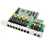 KX-TE82480X Плата расширения (2/8) для АТС Panasonic
