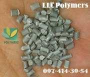 Вторичный полипропилен ПП серый, черный от производителя