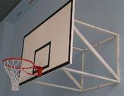 Баскетбольные корзины,  баскетбольные щиты
