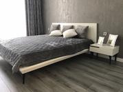 Кровать MERX + прикроватные тумбы (всё новое)