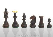 Шахматы Консул  недорого по оптовым ценам настольные игры,  фигуры