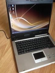 Ноутбук Asus A6Rp.