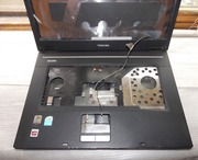 Разборка ноутбука Toshiba Satellite L30-134