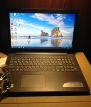 Ноутбук Lenovo IdeaPad 320 -15ISK (80XH01DGRA) Onyx Black гар 29/07/19