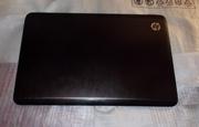 Ноутбук на запчасти HP Pavilion dv7-6025sr