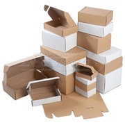 Картонные коробки для упаковки товара,  гофротара,  гофроящики от произв