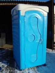 Туалетные кабины КИЕВ