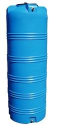 Вертикальная емкость V-750 литров Киев