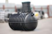 Септик  для канализации 2000 л Киев