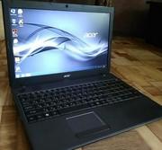 Ноутбук Acer TravelMate 5744 (4 ядра,  4 гига).