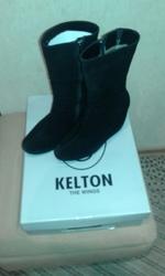 Ботинки зима Kelton