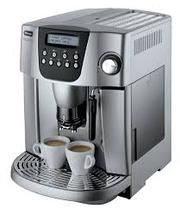 Ремонтируем кофеварки с любовью