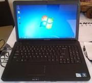 Ноутбук Lenovo G550 (в отличном состоянии).