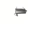 Глушитель на Мицубиси Оутлендер 2.0,  2.4 л