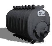 Отопительная конвекционная печь Rud Pyrotron Макси 04 до 500 кв.м.