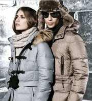 Недорогая женская и мужская одежда в ассортименте