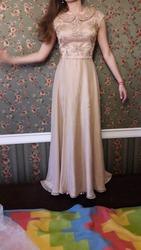 Шикарное платья