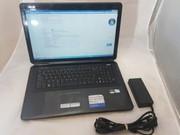 Большой ноутбук Asus K70IO.