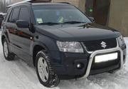 Аренда авто в киеве от частного лица без залога Сузуки Гранд Витара