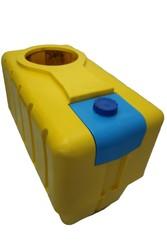 Емкость на 800 литров для навесных опрыскивателей
