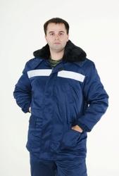 Спецодежда зимняя - продажа куртки и костюмы от производителя от 1 шт