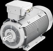 Частотные преобразователи Emotron (Швеция),  электродвигатели Vem-Motor