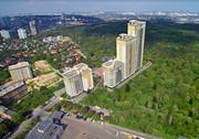 Лучшая цена 2к квартира (58м2) ЖК Енисейская Усадьба От хозяина