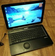 Игровой ноутбук Packard Bell Easynote TN65.
