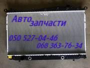 Шевроле Эпика радиатор охлаждения  кодниционера. вентилятор радиатора